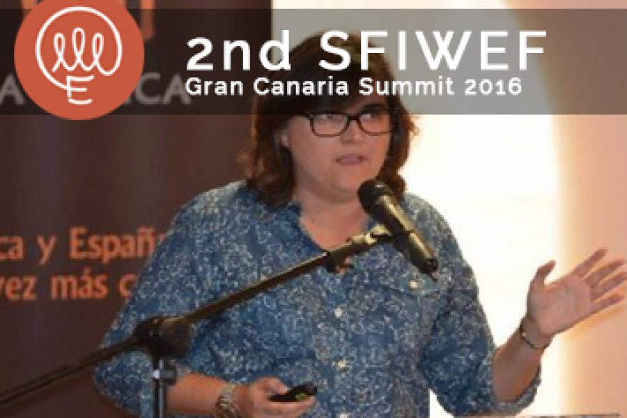 2nd SFIWEF Gran Canaria Summit 2016