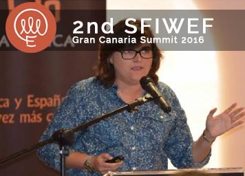 2nd SFIWEF Gran Canaria Summit 2016
