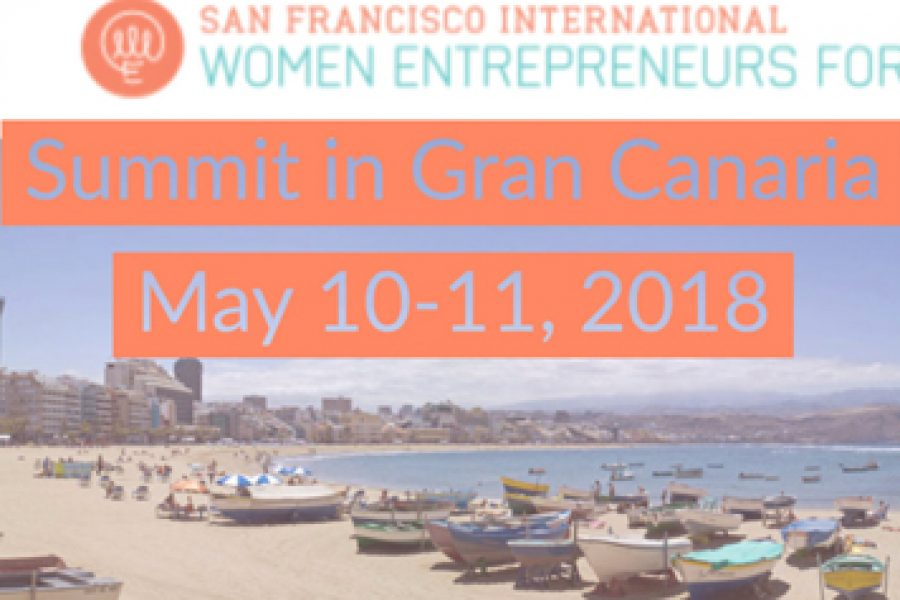 4th SFIWEF Gran Canaria Summit 2018