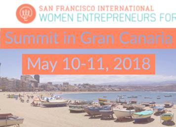 4th SFIWEF Gran Canaria Summit 2018
