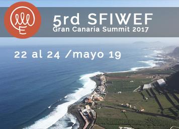 5th SFIWEF Gran Canaria Summit 2019